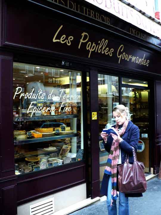 Food Shopping in Paris and Montmartre with Chocolate & Zucchini's Clotilde Dusoulier: gallery image 8