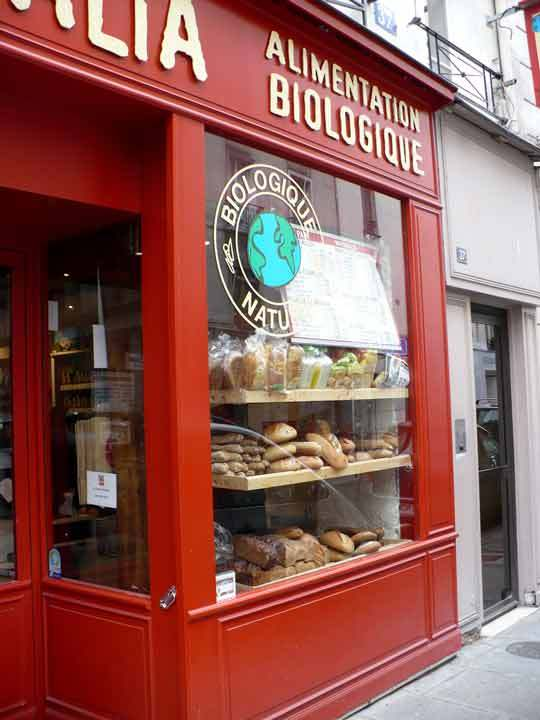 Food Shopping in Paris and Montmartre with Chocolate & Zucchini's Clotilde Dusoulier: gallery image 3