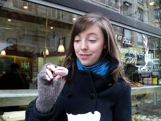 Food Shopping in Paris and Montmartre with Chocolate & Zucchini's Clotilde Dusoulier: gallery image 16