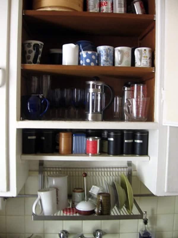 Kitchen Tour: Eric Gower's Breakaway Kitchen with Annex: gallery image 8