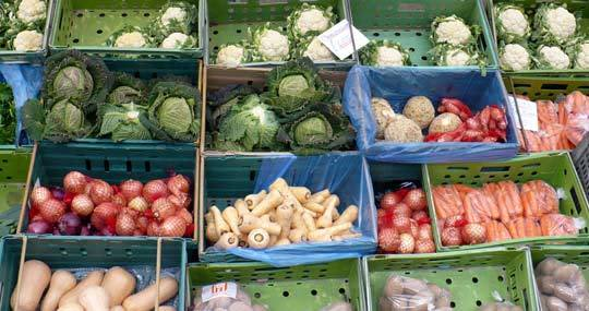 A Tour of the Notting Hill Farmers Market: gallery image 12