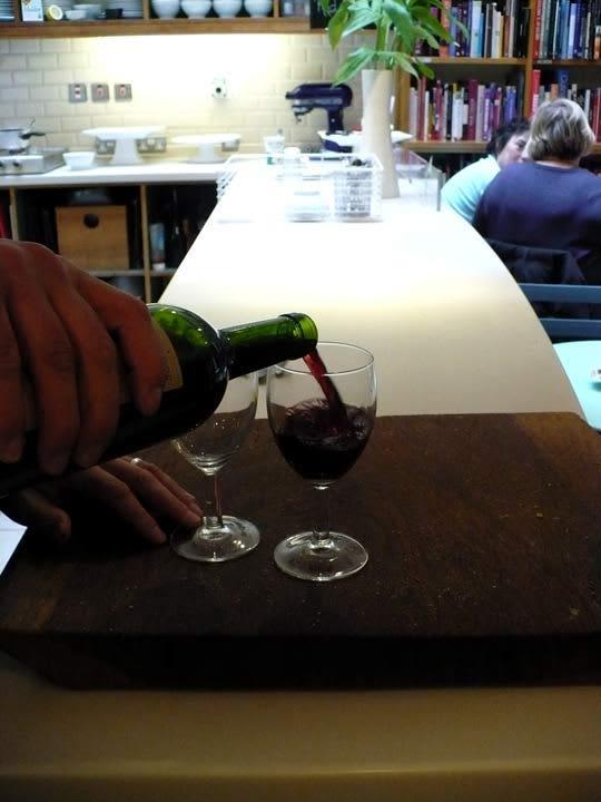 A Tour of London's Bookshop Café Books for Cooks: gallery image 18
