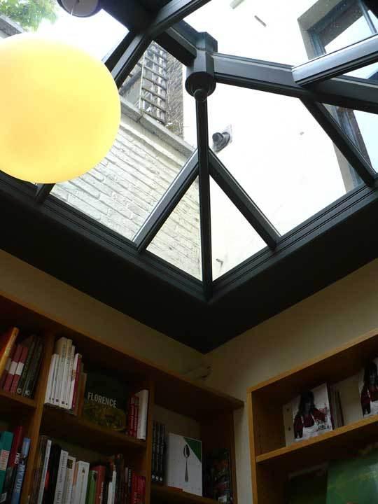 A Tour of London's Bookshop Café Books for Cooks: gallery image 4