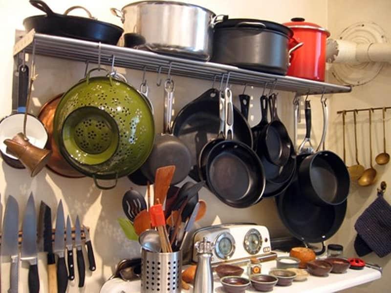 Kitchen Tour: Eric Gower's Breakaway Kitchen with Annex: gallery image 2