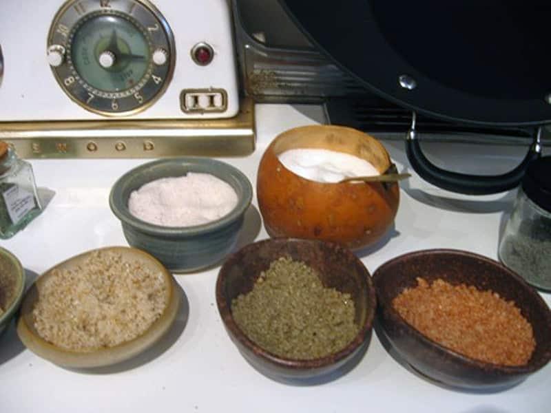 Kitchen Tour: Eric Gower's Breakaway Kitchen with Annex: gallery image 14