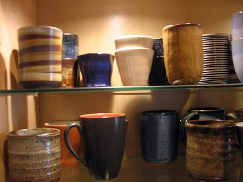 Kitchen Tour: Eric Gower's Breakaway Kitchen with Annex: gallery image 9