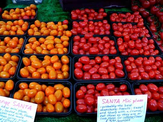 A Tour of the Notting Hill Farmers Market: gallery image 4