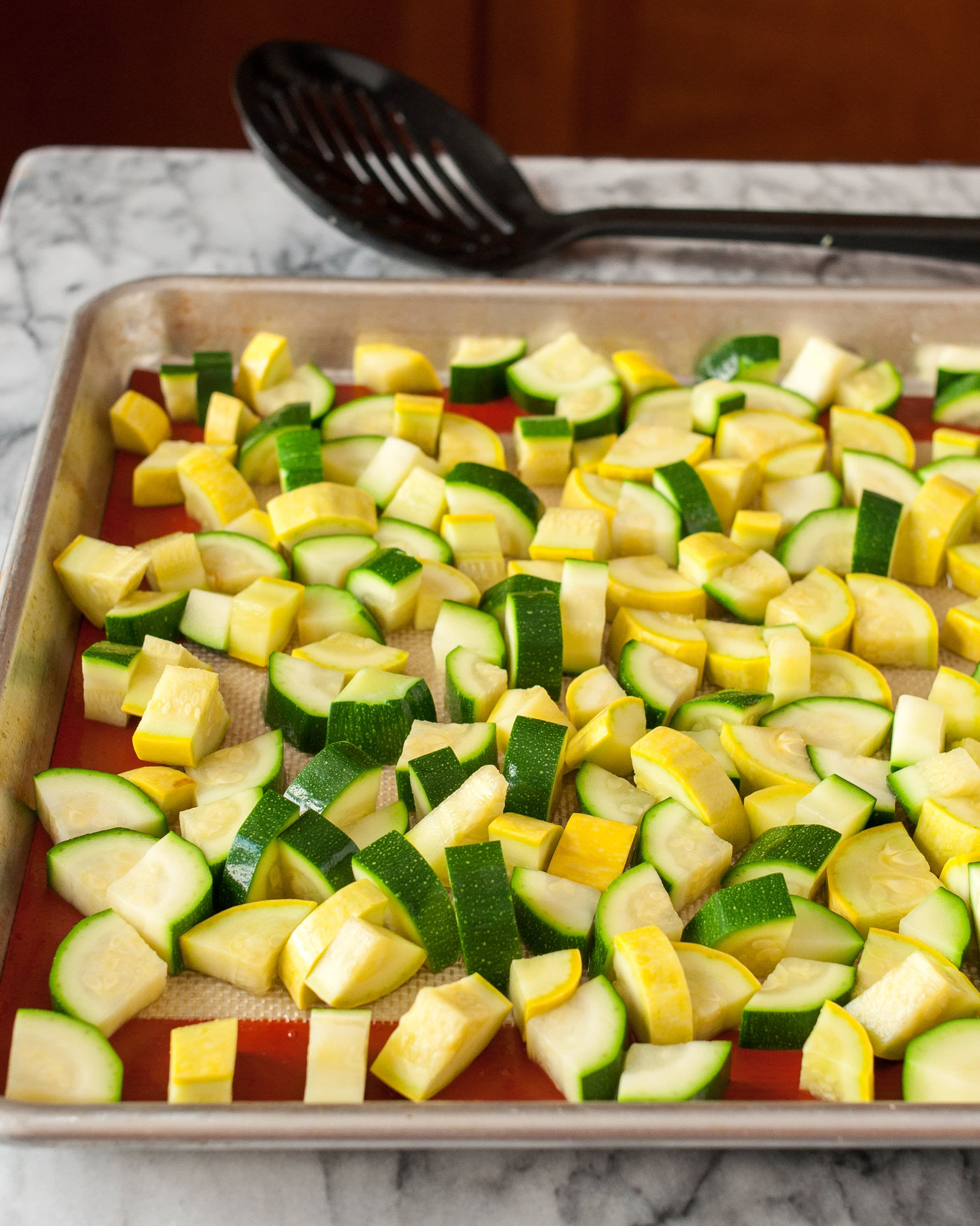 How To Freeze Zucchini: gallery image 7