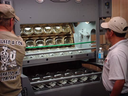 Where Does Milk Come From? A Tour of Shatto Dairy in Kansas City: gallery image 4
