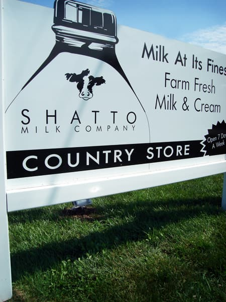 Where Does Milk Come From? A Tour of Shatto Dairy in Kansas City: gallery image 2