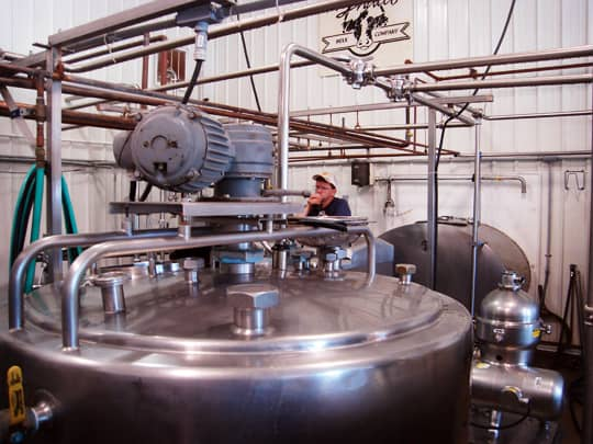 Where Does Milk Come From? A Tour of Shatto Dairy in Kansas City: gallery image 5
