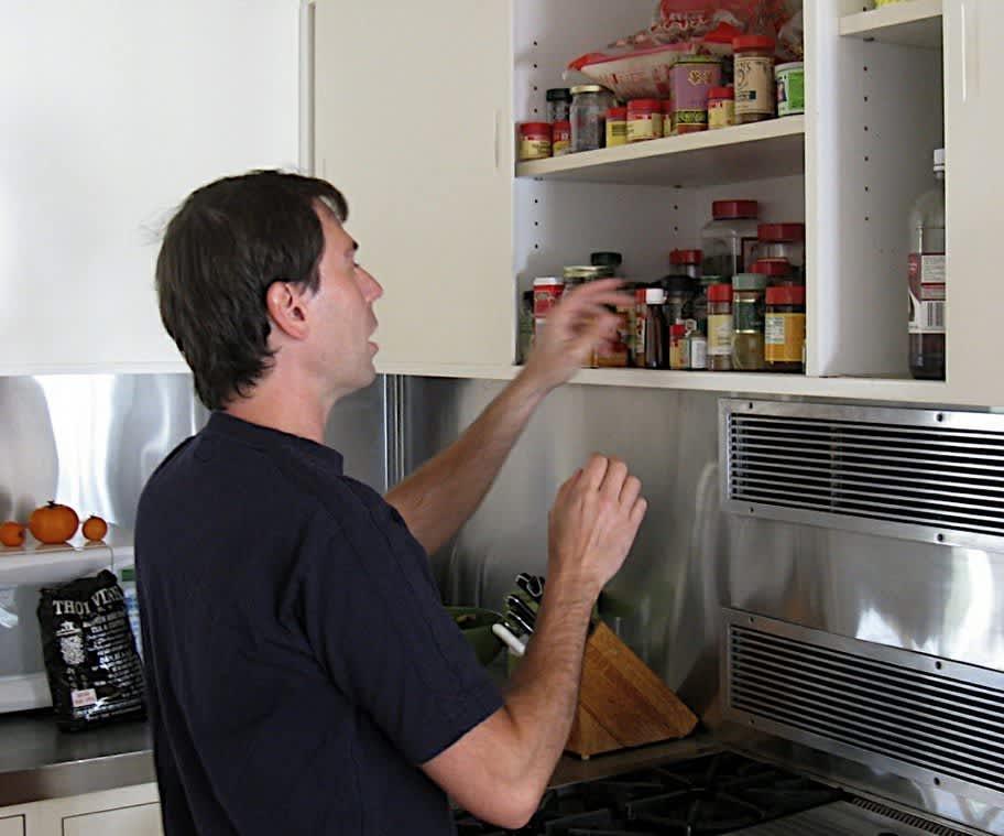 Kitchen Tour: Eric Haeberli of We Love Jam: gallery image 23