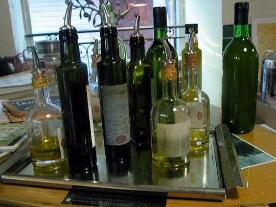 Oliviera: The Best Olive Oil We Know: gallery image 8