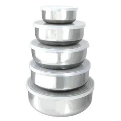 15 Really Useful Kitchen Items for Your Favorite Cooks Un-Gift Guide 2008: gallery image 14