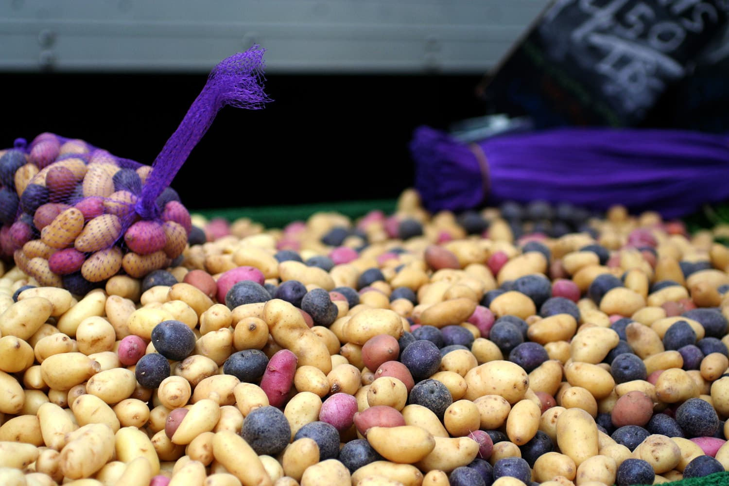 On Dropping In On Other Farmers' Markets: gallery image 6