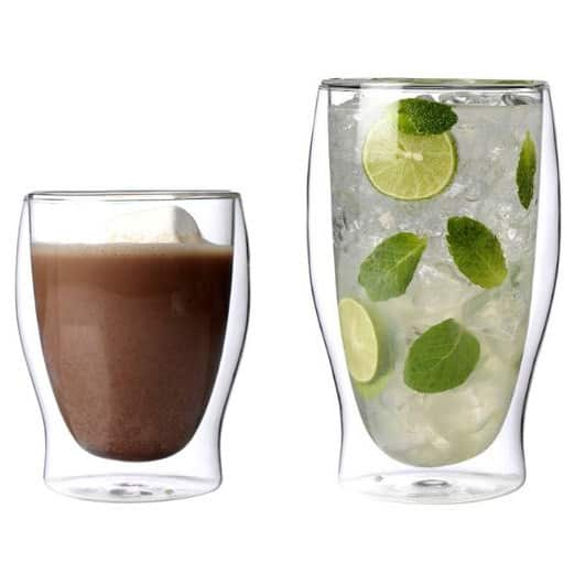 Good Question: Multi-Purpose Drinking Glasses?: gallery image 1