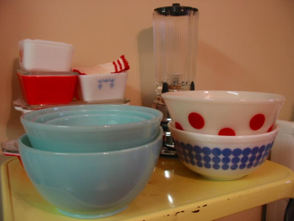 Ten Things I Love: Leslie's Azurite Teatime: gallery image 6