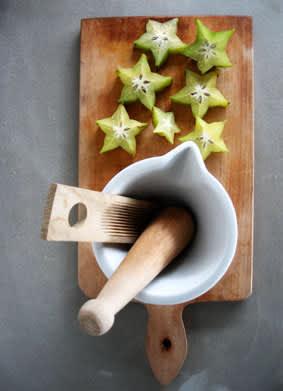 Ten Things I Love: Priscilla's Costa Rica Kitchen: gallery image 1