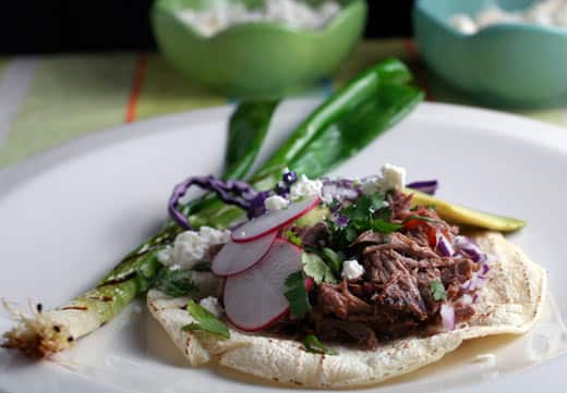 Fiesta Time! A Start-to-Finish Menu for Your Cinco de Mayo Party