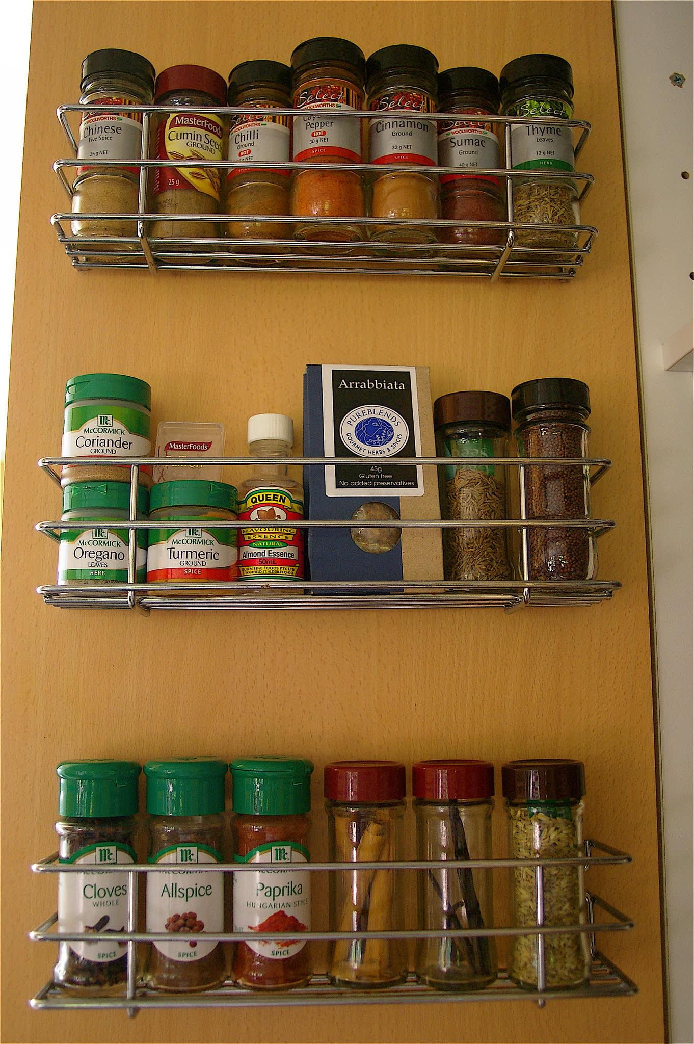 Kitchen Cure Check-In: Pantry and Fridge Before-&-Afters: gallery image 4