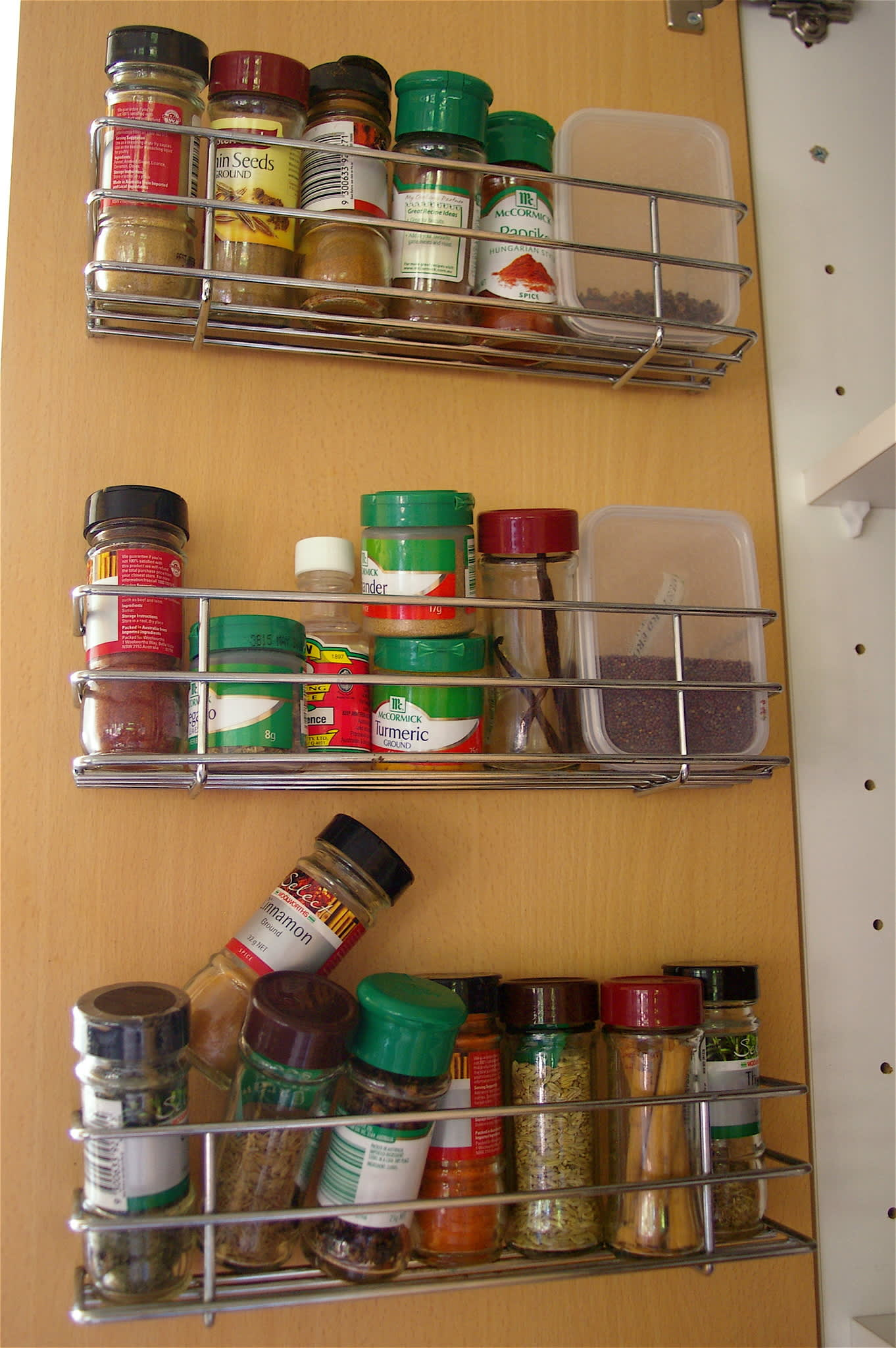 Kitchen Cure Check-In: Pantry and Fridge Before-&-Afters: gallery image 3
