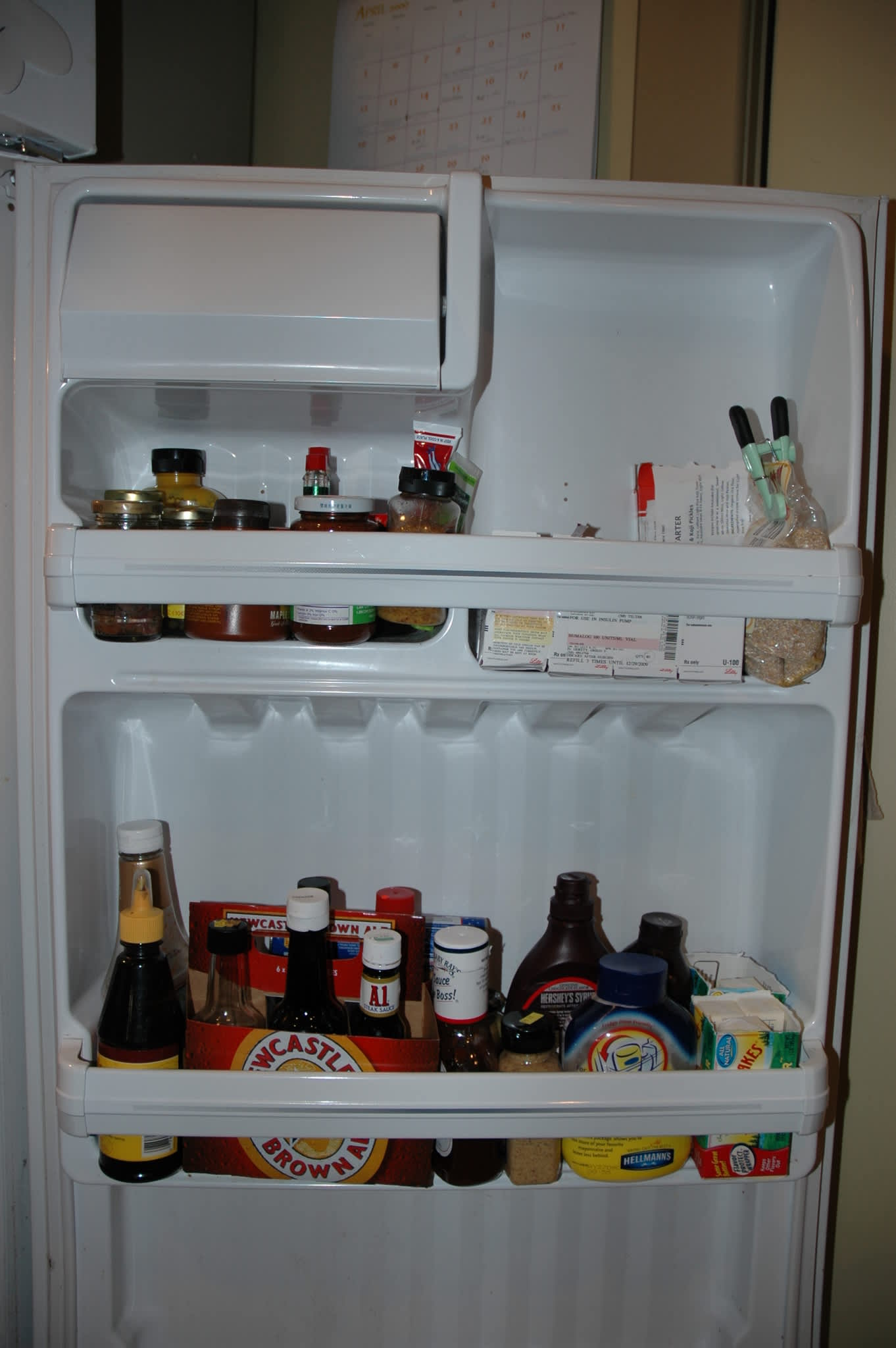 Kitchen Cure Check-In: Pantry and Fridge Before-&-Afters: gallery image 6