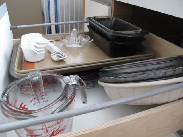 Kitchen Cure Check-In: Is Your Kitchen Clean Yet?: gallery image 1