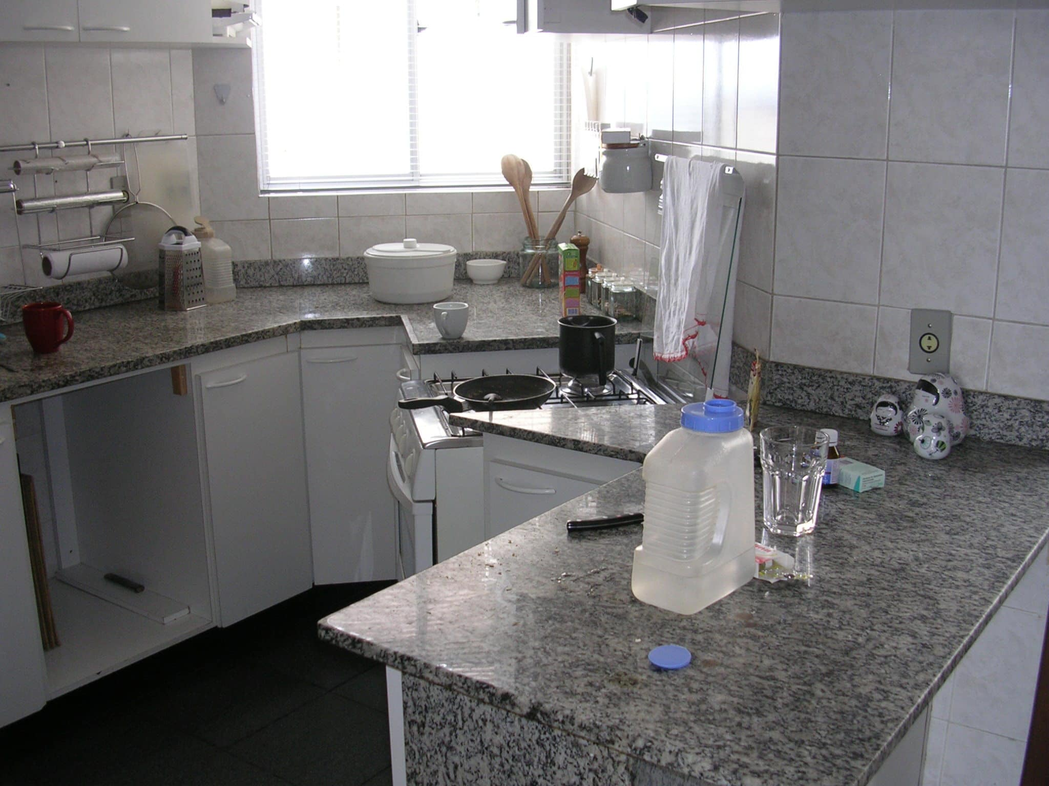Kitchen Cure Check-In: Is Your Kitchen Clean Yet?: gallery image 5