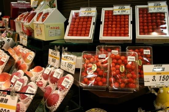 Going Underground: Department Store Food Halls Tokyo, Japan: gallery image 4