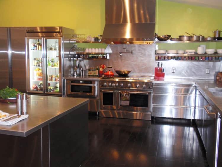 Kitchen Tour: David and Laura's Modern Organic Remodel Miami, Florida: gallery image 2