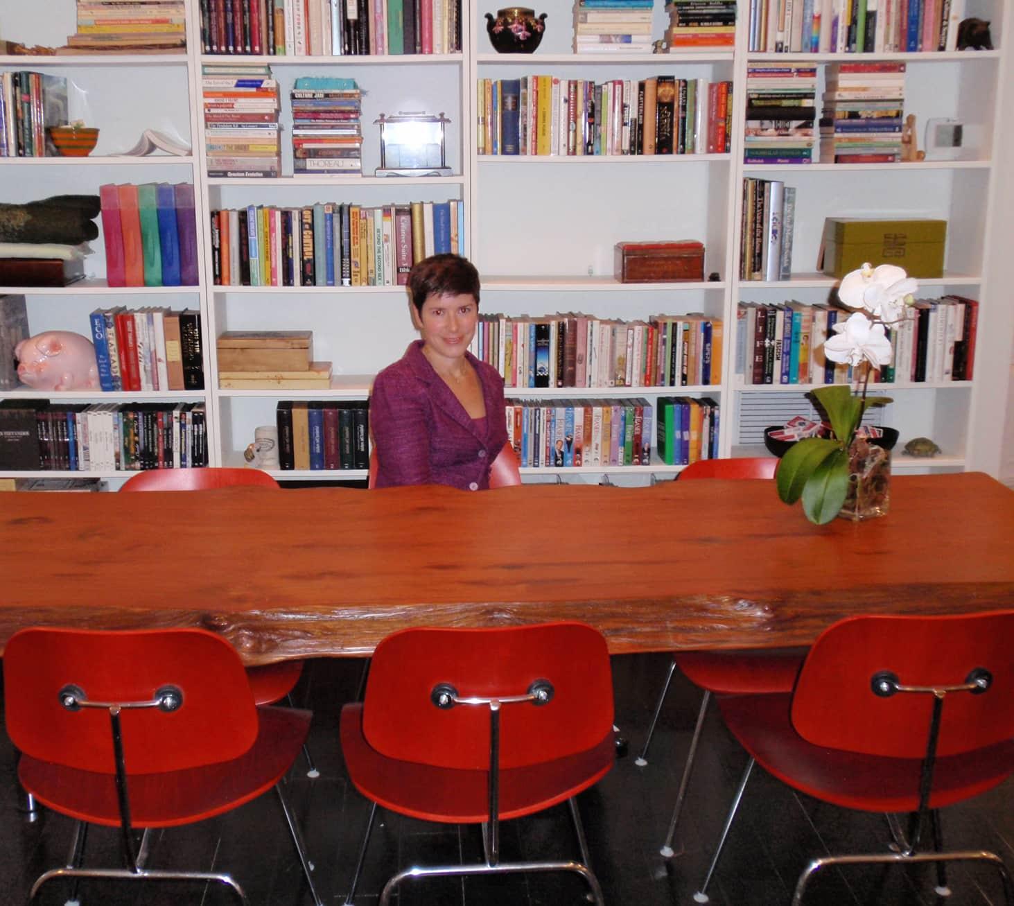 Kitchen Tour: David and Laura's Modern Organic Remodel Miami, Florida: gallery image 15