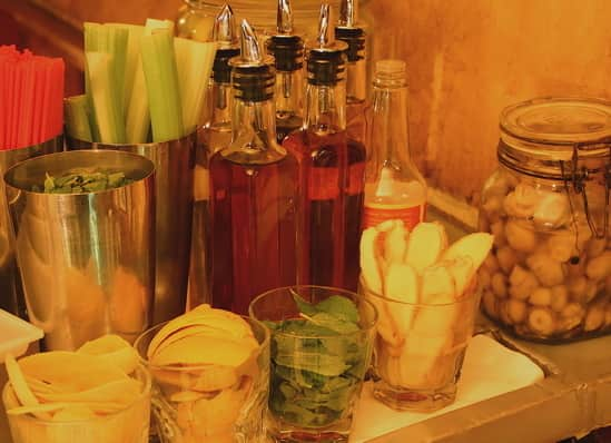 Bar Tour: Pravda Infuses Russian Mystique Straight Up Cocktails and Spirits: gallery image 7