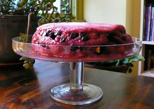 Summer Pudding: gallery image 5