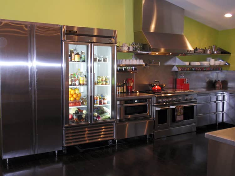 Kitchen Tour: David and Laura's Modern Organic Remodel Miami, Florida: gallery image 3