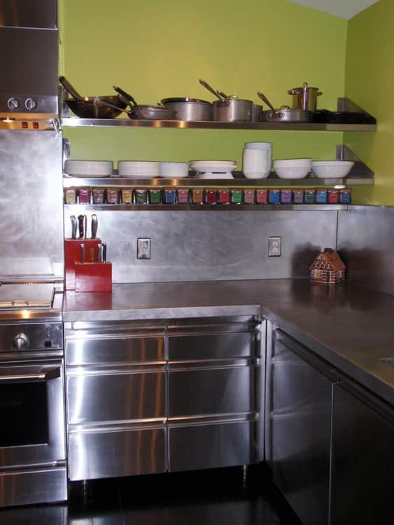 Kitchen Tour: David and Laura's Modern Organic Remodel Miami, Florida: gallery image 10