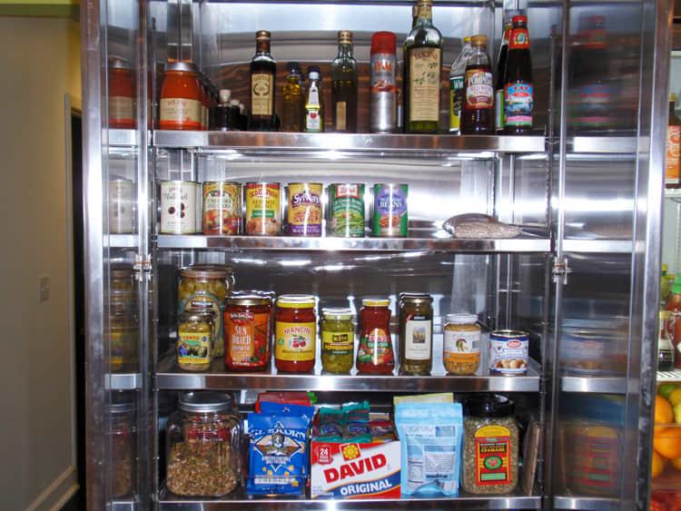 Kitchen Tour: David and Laura's Modern Organic Remodel Miami, Florida: gallery image 11