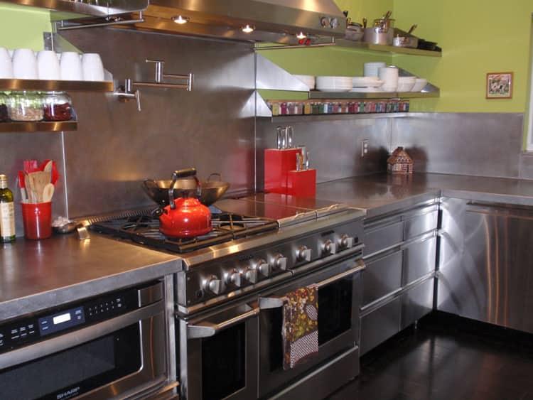 Kitchen Tour: David and Laura's Modern Organic Remodel Miami, Florida: gallery image 6