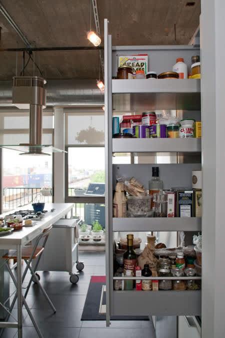 Kitchen Tour: Art & Chelsea's Delicious Kitchen Update: gallery image 15