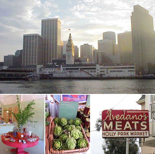 Apartment Guide San Francisco: Food-Lover's Guide To San Francisco The Best Markets