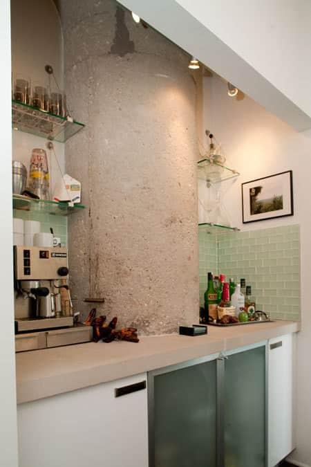 Kitchen Tour: Art & Chelsea's Delicious Kitchen Update: gallery image 17