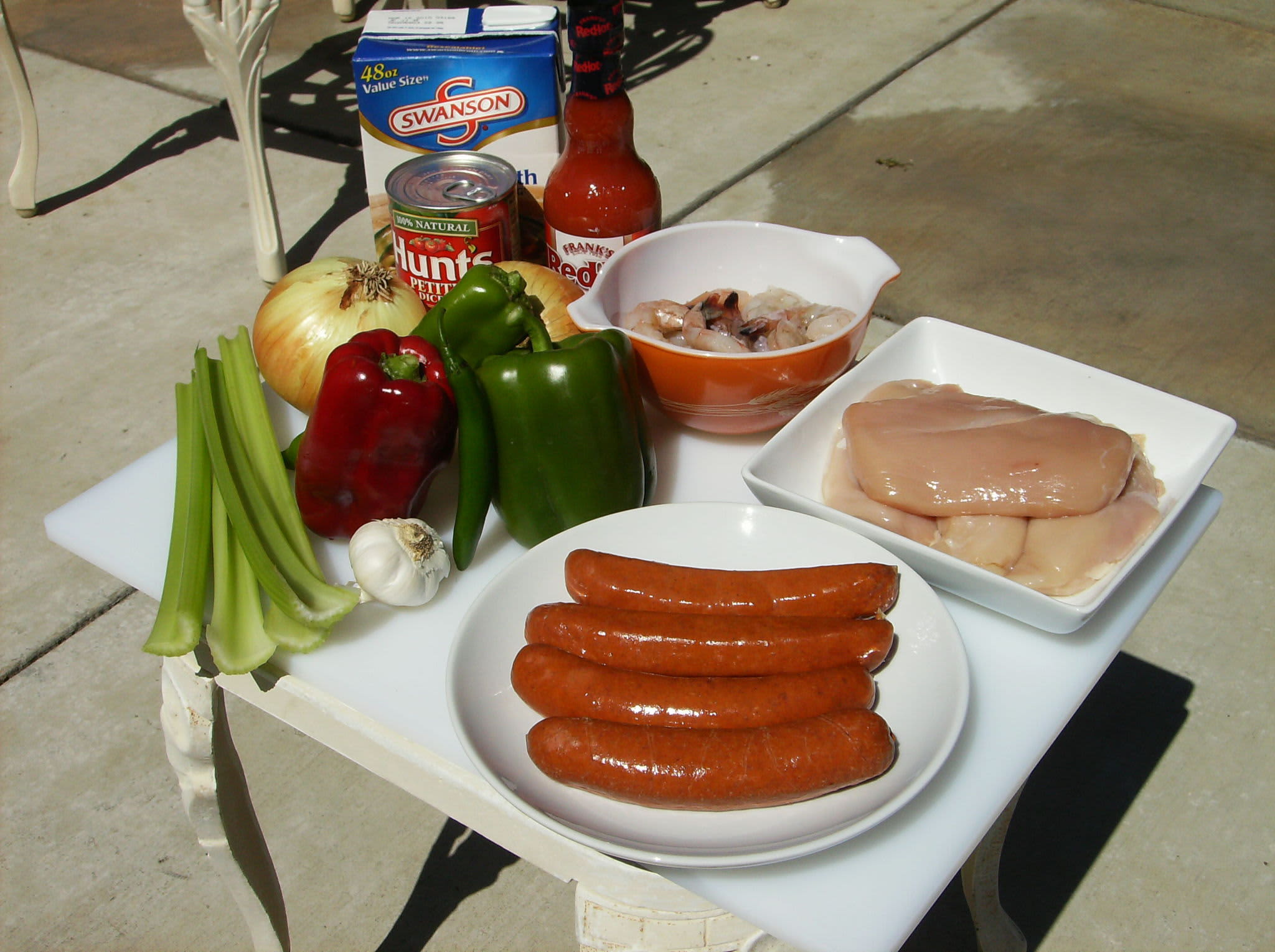 Diana's Quick Jambalaya Quick Weeknight Meals Recipe Contest 2009: gallery image 2