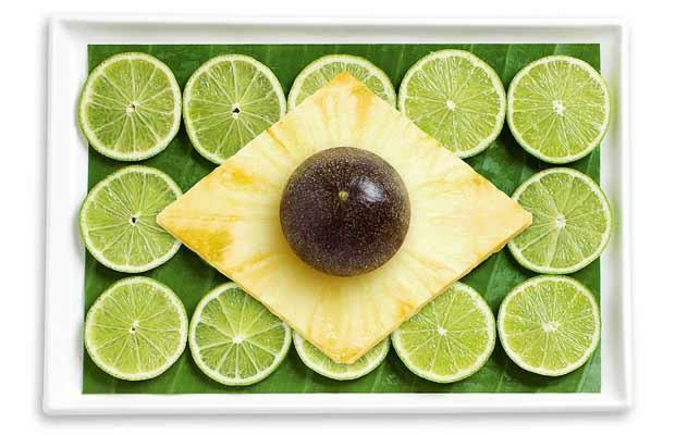 Look! Food Flags For The Sydney International Food Festival: gallery image 2