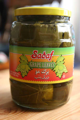 How To Make Your Own Dolmas (Stuffed Grape Leaves): gallery image 2