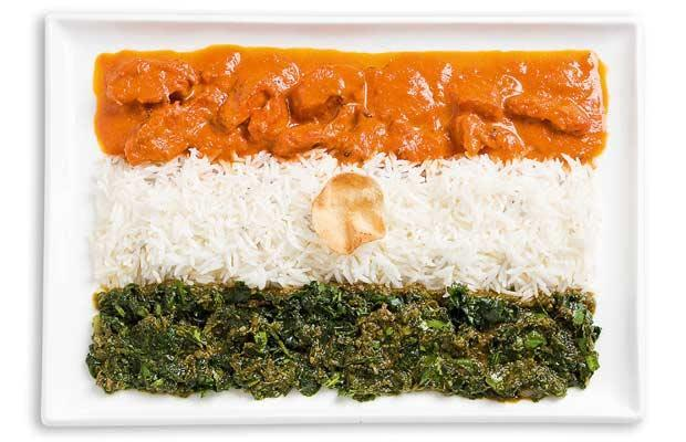 Look! Food Flags For The Sydney International Food Festival: gallery image 6