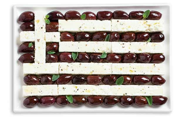 Look! Food Flags For The Sydney International Food Festival: gallery image 4