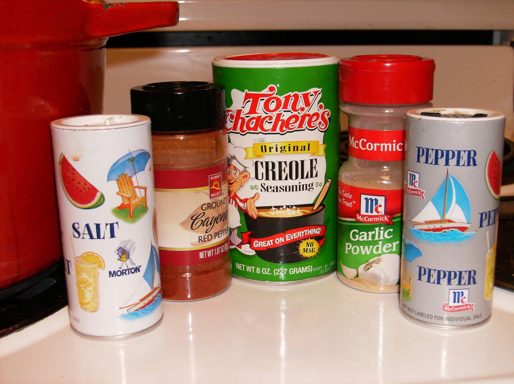 Diana's Quick Jambalaya Quick Weeknight Meals Recipe Contest 2009: gallery image 4