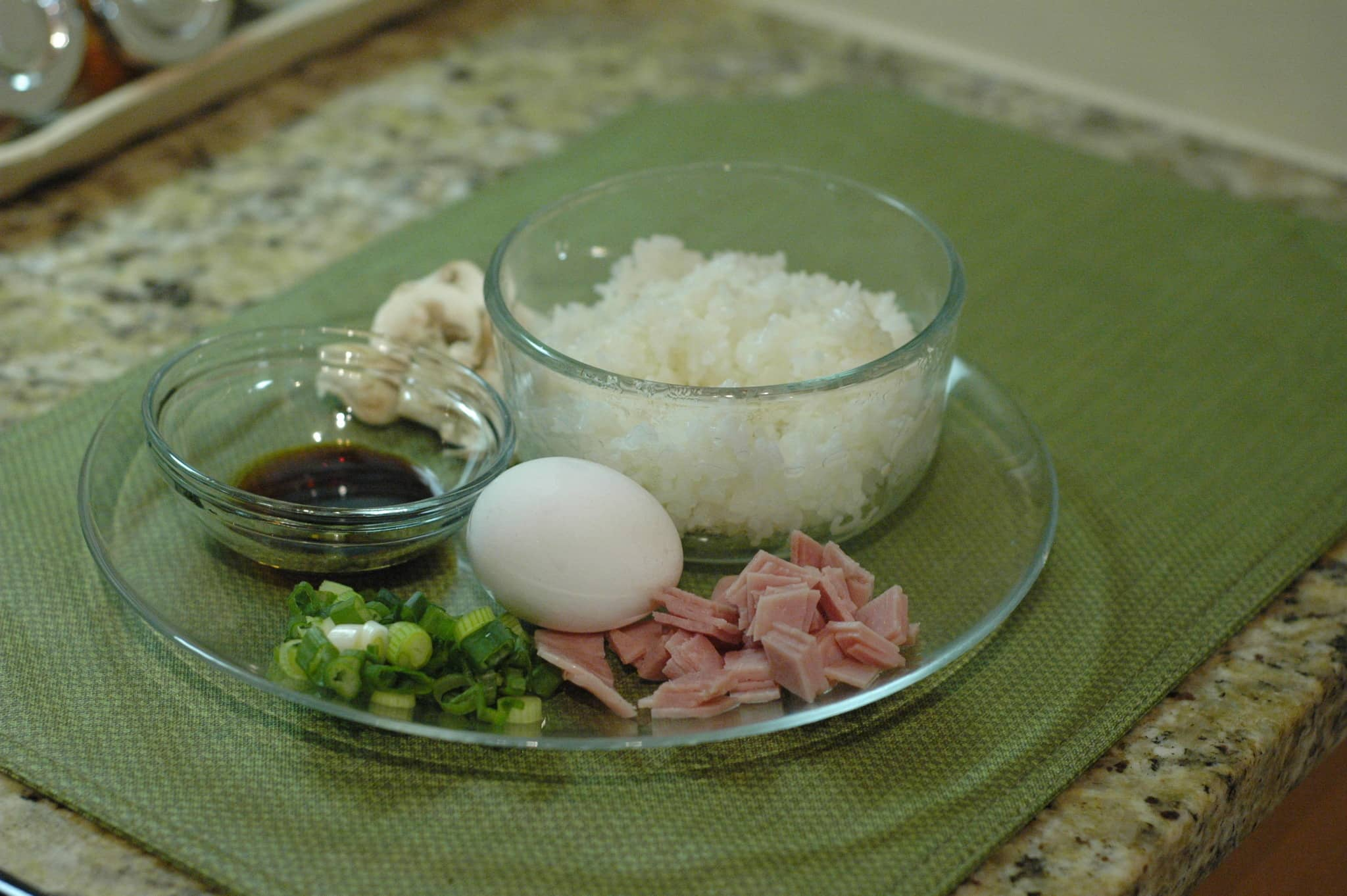NaLee's Light Fried Rice Quick Weeknight Meals Recipe Contest 2009: gallery image 2