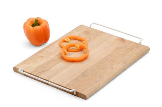 Create Counter Space: Over-the-Sink Cutting Boards: gallery image 3