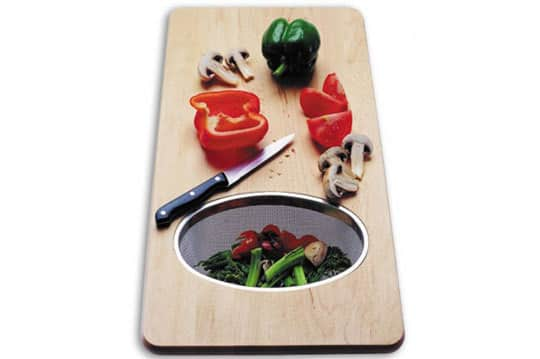 Create Counter Space: Over-the-Sink Cutting Boards: gallery image 2