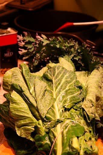 Cara's Spinach-Pie Quesadillas Quick Weeknight Meals Recipe Contest 2009: gallery image 3